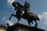 i monumenti di Torino
