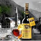 Il Ratafià, liquore da Regine!
